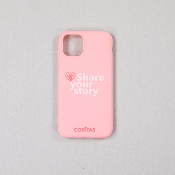 Share your story Smartphonehoesje
